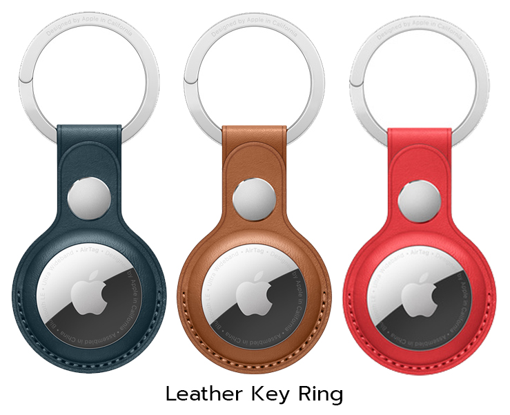 Airtag_Leather_Key_Ring