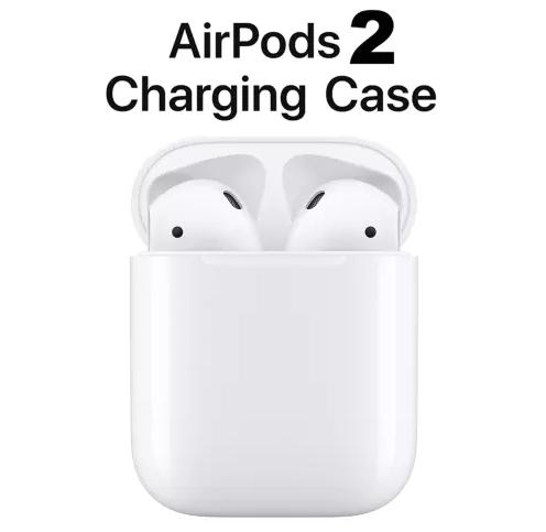 AirPods2 Full